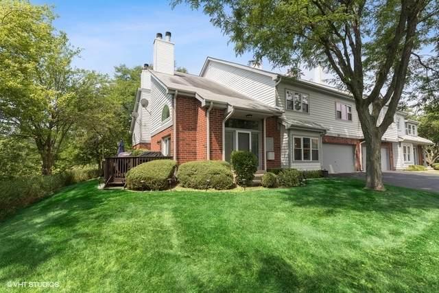7939 Stewart Drive, Darien, IL 60561 (MLS #10780779) :: John Lyons Real Estate