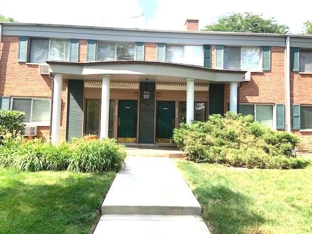 2319 S Goebbert Road #102, Arlington Heights, IL 60005 (MLS #10780780) :: The Dena Furlow Team - Keller Williams Realty
