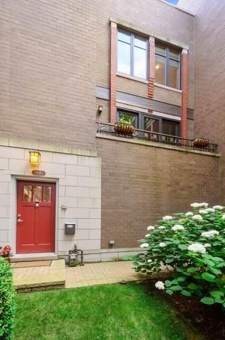 5001 N Lincoln Avenue #1, Chicago, IL 60625 (MLS #10780792) :: John Lyons Real Estate