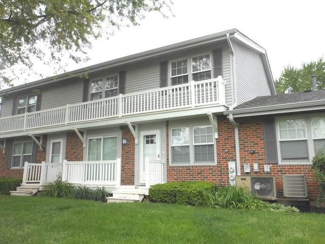317 Indiana Court B, Bloomingdale, IL 60108 (MLS #10780830) :: John Lyons Real Estate