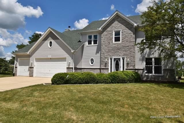 930 Merrill New Road, Sugar Grove, IL 60554 (MLS #10780841) :: Suburban Life Realty