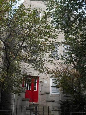 1208 Henderson Street - Photo 1