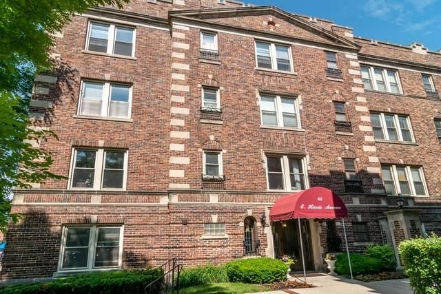 65 E Harris Avenue Ga, La Grange, IL 60525 (MLS #10780878) :: The Wexler Group at Keller Williams Preferred Realty