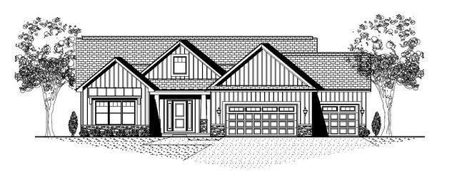 1001 Cascade Drive, Savoy, IL 61874 (MLS #10780904) :: Ryan Dallas Real Estate
