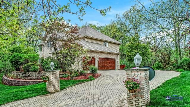 352 Sayer Road, Bartlett, IL 60103 (MLS #10780981) :: Angela Walker Homes Real Estate Group