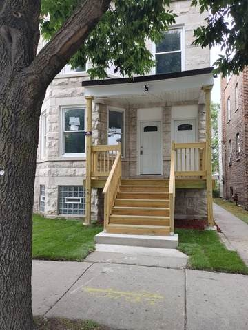 1523 S Kostner Avenue, Chicago, IL 60623 (MLS #10780997) :: The Mattz Mega Group