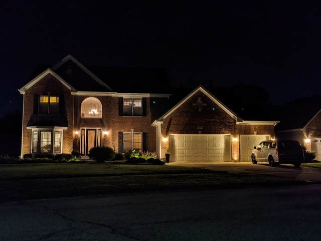 2100 Clearwater Way, Elgin, IL 60123 (MLS #10781033) :: Touchstone Group