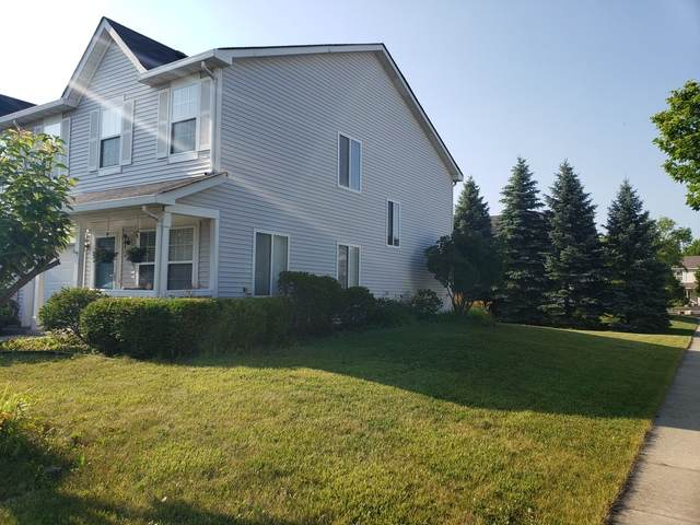 16715 W Natoma Drive, Lockport, IL 60441 (MLS #10781034) :: Lewke Partners