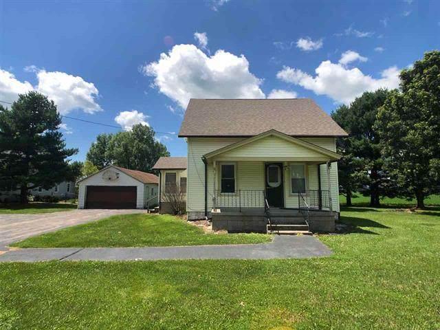 5010 N Armour Road, Stillman Valley, IL 61084 (MLS #10781137) :: Littlefield Group