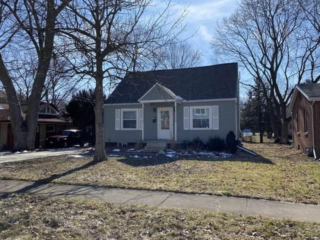 1007 Morgan Street, Normal, IL 61761 (MLS #10781160) :: Lewke Partners