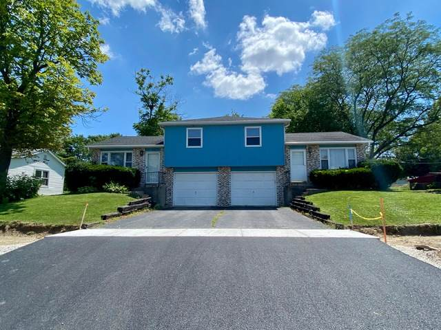 1140-1160 S Hamilton Street, Lockport, IL 60441 (MLS #10781205) :: Lewke Partners