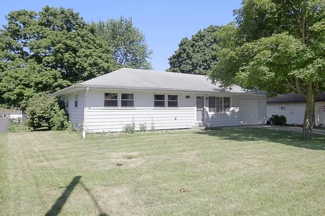 1113 Bakewell Avenue, Normal, IL 61761 (MLS #10781217) :: Lewke Partners