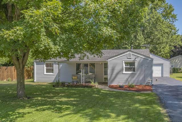 1437 Hoyt Avenue, Aurora, IL 60506 (MLS #10781240) :: Lewke Partners