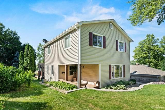 607 Spring Avenue, St. Charles, IL 60174 (MLS #10781300) :: Helen Oliveri Real Estate