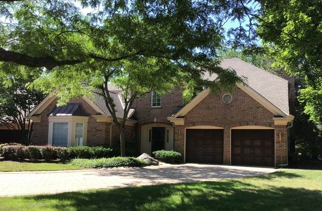 502 Rivershire Place, Lincolnshire, IL 60069 (MLS #10781520) :: Helen Oliveri Real Estate