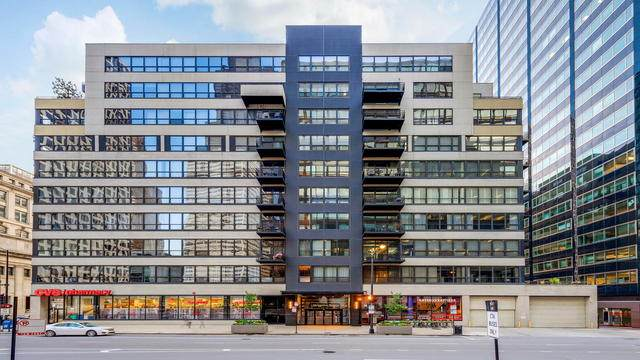 130 S Canal Street #726, Chicago, IL 60605 (MLS #10781641) :: Angela Walker Homes Real Estate Group