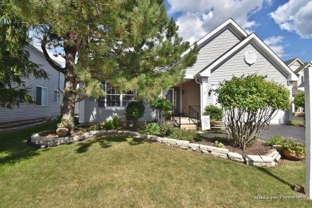 1093 Orchard Lake Drive, Aurora, IL 60506 (MLS #10781654) :: Lewke Partners