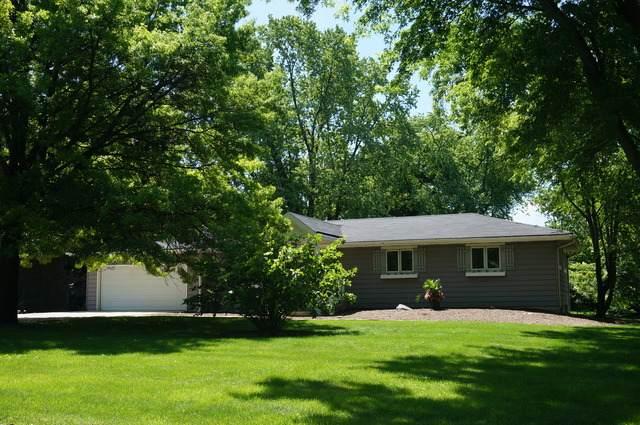 730 E Bauer Road, Naperville, IL 60563 (MLS #10781677) :: Lewke Partners