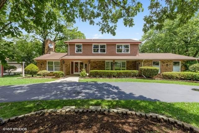 41 Bradford Lane, Oak Brook, IL 60523 (MLS #10781687) :: John Lyons Real Estate