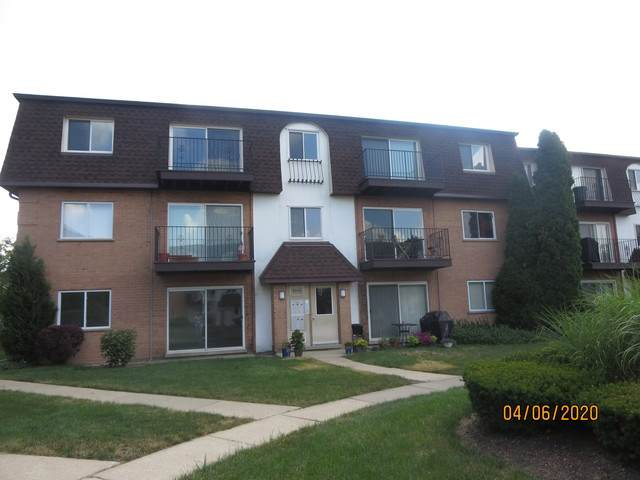 9476 Bay Colony Drive 1N, Des Plaines, IL 60016 (MLS #10781770) :: The Mattz Mega Group