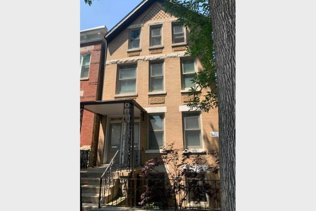 2322 W Lyndale Street, Chicago, IL 60647 (MLS #10781787) :: The Wexler Group at Keller Williams Preferred Realty