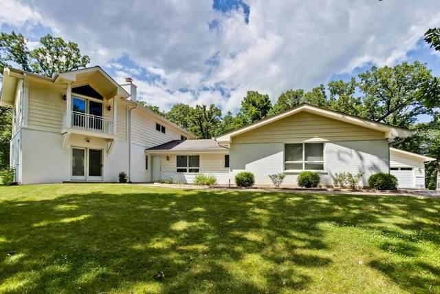 21744 N Hickory Hill Drive, Kildeer, IL 60047 (MLS #10781791) :: Lewke Partners