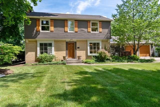 1220 Wing Avenue, St. Charles, IL 60174 (MLS #10781847) :: Helen Oliveri Real Estate