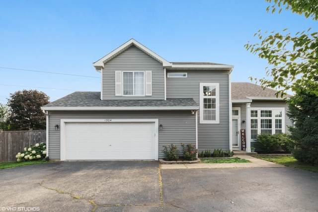 1304 Chase Pointe Court, Naperville, IL 60565 (MLS #10781901) :: Lewke Partners