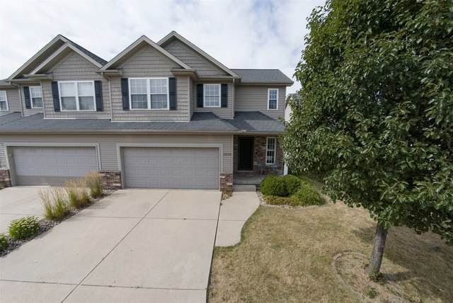 2858 Shepard Road, Normal, IL 61761 (MLS #10781920) :: BN Homes Group