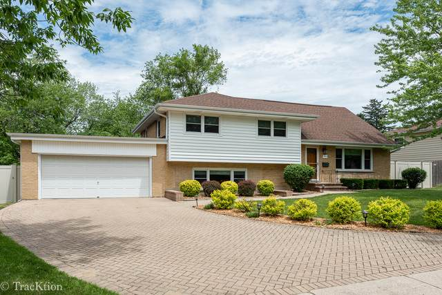 942 59th Street, Downers Grove, IL 60516 (MLS #10781932) :: The Wexler Group at Keller Williams Preferred Realty