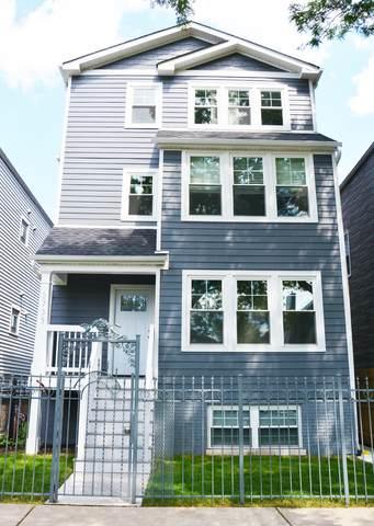 2733 N Hamlin Avenue, Chicago, IL 60647 (MLS #10781982) :: The Wexler Group at Keller Williams Preferred Realty