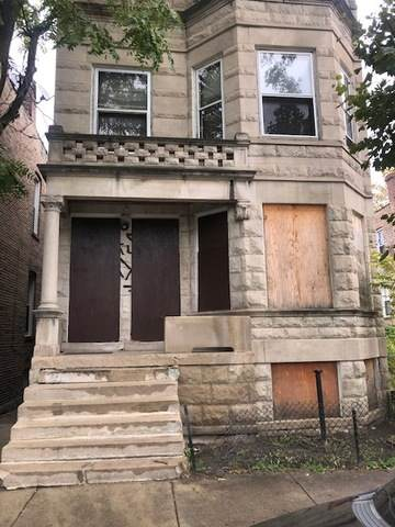 1619 S Central Park Avenue, Chicago, IL 60623 (MLS #10782012) :: The Mattz Mega Group