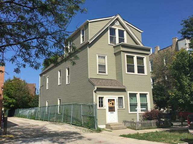 2013 N Point Street, Chicago, IL 60647 (MLS #10782097) :: The Wexler Group at Keller Williams Preferred Realty