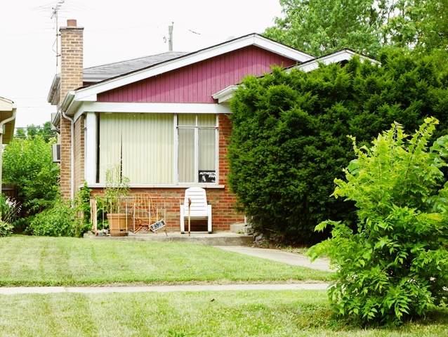 8526 S Calumet Avenue, Chicago, IL 60619 (MLS #10782100) :: Angela Walker Homes Real Estate Group