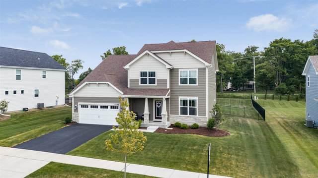 4344 Rudyard Kipling Road, Elgin, IL 60124 (MLS #10782275) :: John Lyons Real Estate