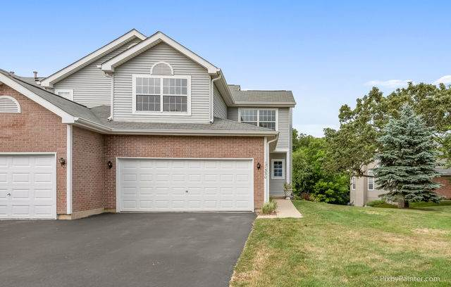 1330 Grandview Court, Algonquin, IL 60102 (MLS #10782325) :: John Lyons Real Estate