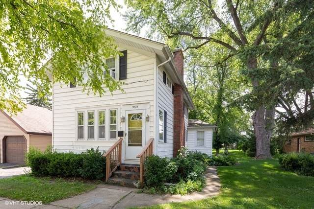 3313 Broad Street, Mchenry, IL 60050 (MLS #10782332) :: Ani Real Estate