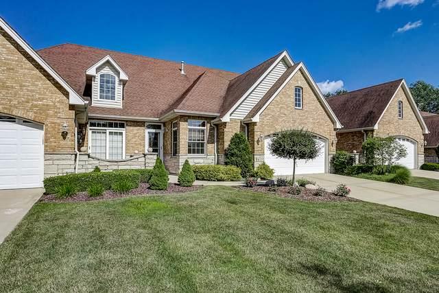 18709 114th Avenue, Mokena, IL 60448 (MLS #10782434) :: Jacqui Miller Homes