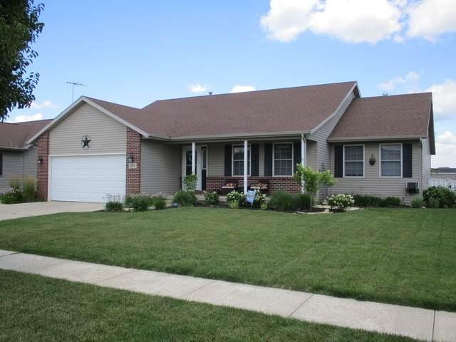 275 Highpoint Circle S, Bourbonnais, IL 60914 (MLS #10782442) :: Jacqui Miller Homes