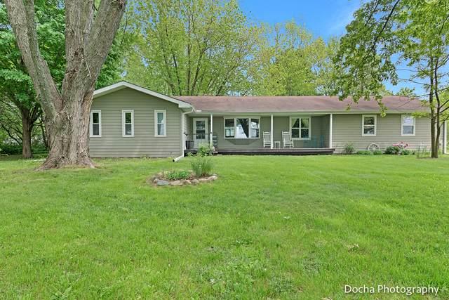 1148 Vilman Road, Plano, IL 60545 (MLS #10782468) :: Littlefield Group