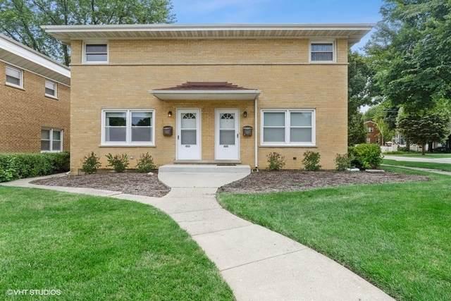 455 S Elmhurst Road, Mount Prospect, IL 60056 (MLS #10782473) :: Jacqui Miller Homes