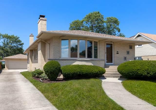 4528 W 99TH Place, Oak Lawn, IL 60453 (MLS #10782475) :: The Dena Furlow Team - Keller Williams Realty