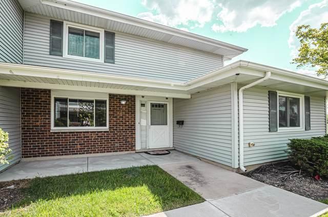 1023 Perth Drive, Schaumburg, IL 60194 (MLS #10782483) :: John Lyons Real Estate