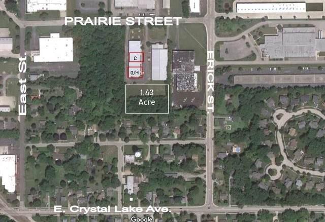371 E Prairie Street, Crystal Lake, IL 60014 (MLS #10782562) :: Century 21 Affiliated