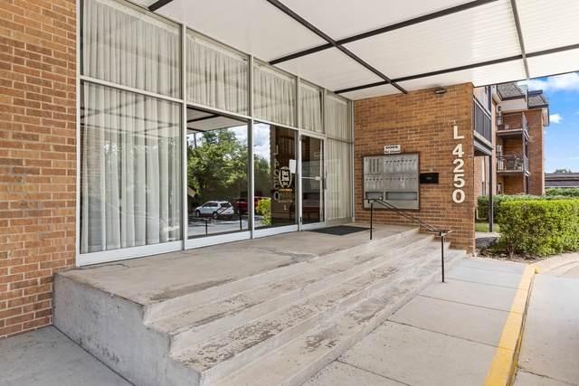 4250 Saratoga Avenue L-211, Downers Grove, IL 60515 (MLS #10782691) :: John Lyons Real Estate