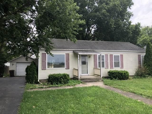 914 W Second Street, Byron, IL 61010 (MLS #10782714) :: John Lyons Real Estate