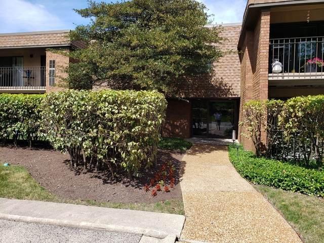 10 Old Oak Drive #105, Buffalo Grove, IL 60089 (MLS #10782725) :: John Lyons Real Estate