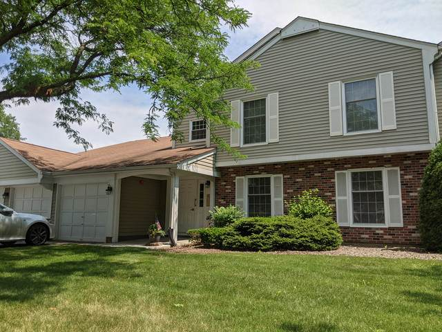 21 Exeter Court 102B, Naperville, IL 60565 (MLS #10782911) :: Property Consultants Realty