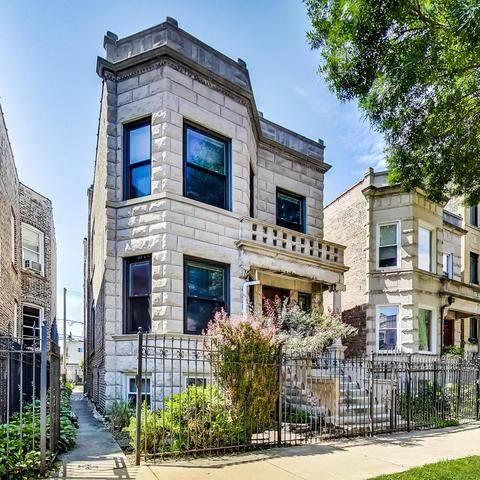 2525 W Cortez Street, Chicago, IL 60622 (MLS #10782917) :: Touchstone Group