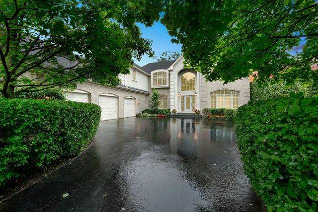 2535 Royal Troon Court, Riverwoods, IL 60015 (MLS #10782921) :: John Lyons Real Estate